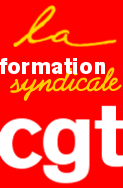 Formation à distance, la formation syndicale cgt